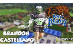 Brandon Castellano Commit